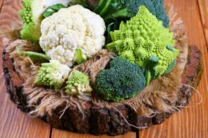 different types broccoli 300x200 - Broccoli: A Vegetable Gardening