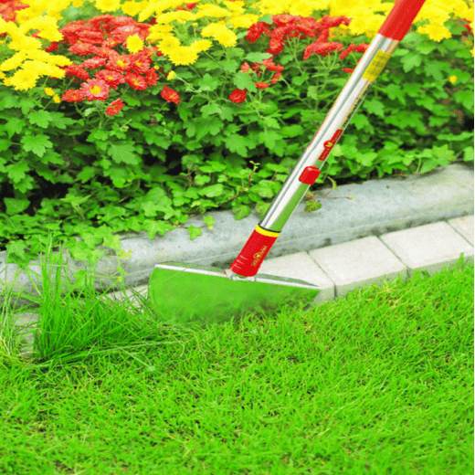 landscaping edger - How The Perfect Landscaping Edger Neatly Finish Your Yard