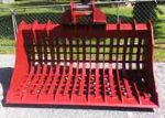 rock screen bucket e1565500590473 - Effectively Remove Rocks From Yard With The Following Steps