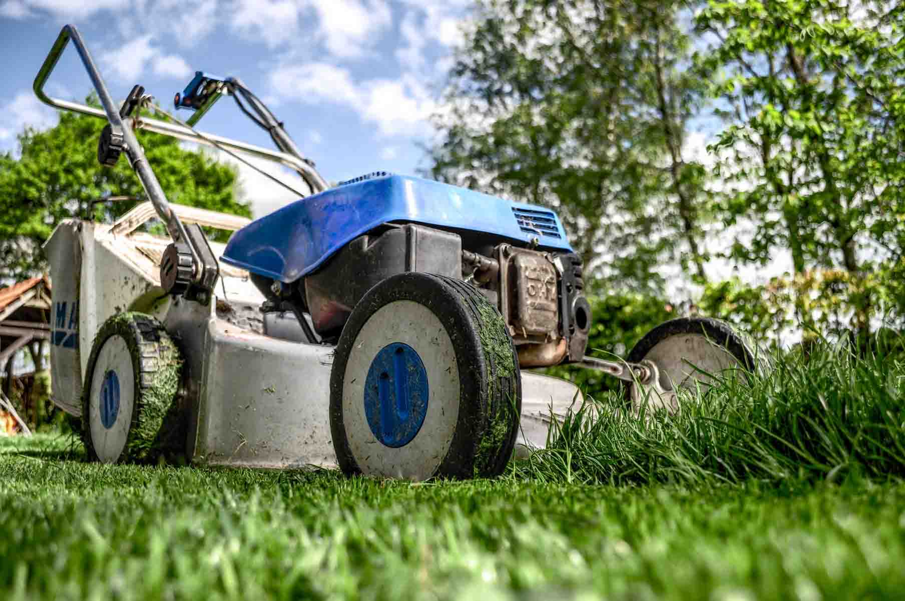 best-mulching-blades-for-lawnmower